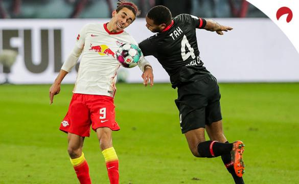 RB Leipzig rank in second place behind Bayern Munich in 2020-21 Bundesliga odds.