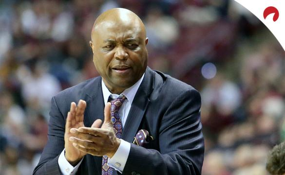 Leonard Hamilton and the Florida State Seminoles are favored for ACC Tournament odds.