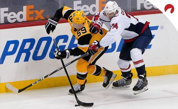 This year's NHL playoffs will be incredibly unique. Find out where the value is in Stanley Cup Final exact matchup odds.