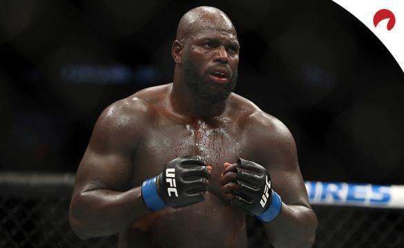 Encuentra los mejores pronósticos y cuotas para el UFC Fight Night: Rozenstruik vs Gane