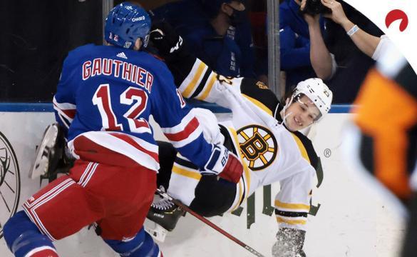 Boston Bruins vs New York Rangers Betting Preview
