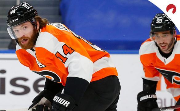 Philadelphia Flyers vs Pittsburgh Penguins Preview