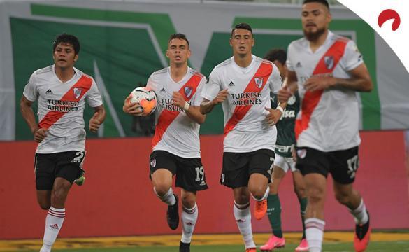 Encuentra los mejores pronósticos para la jornada 4 de la Copa de la Liga Profesional 2021