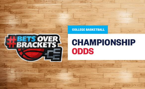 The Gonzaga Bulldogs are favorites in NCAA basketball odds to win championship.