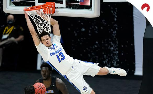Ohio Bobcats vs Creighton Blue Jays Preview