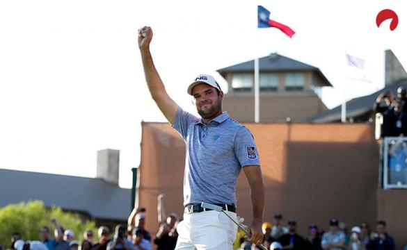 Corey Conners, the 2019 Valero Texas Open champion, is a +15000 long shot to go back to back.