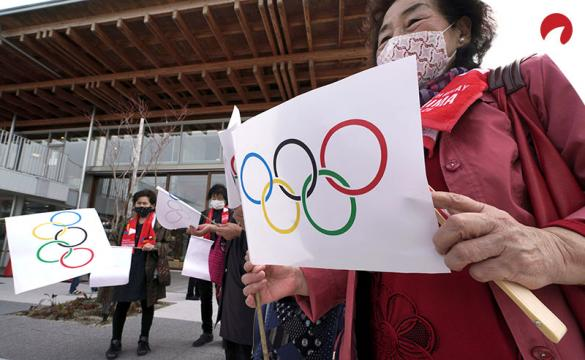 Should the Tokyo Summer Olympics Be Held?