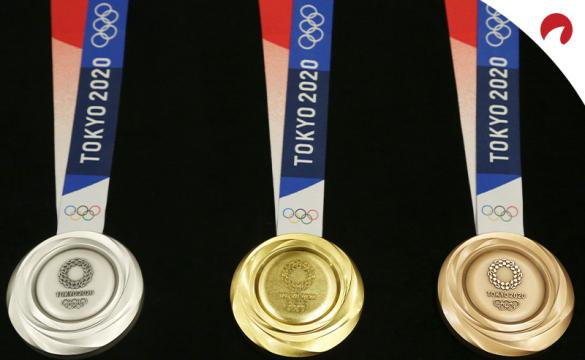 Team USA is heavily favored to lead 2021 Olympics with the most overall medals.