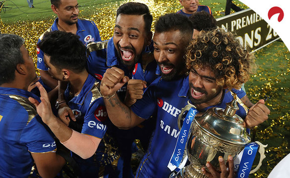 IPL Awards Odds 2021: Who's in Contention to Pick up the Prizes?