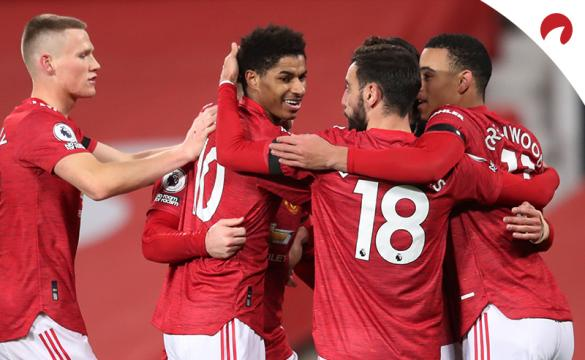 Manchester United is favored for 2021 Europa League Odds