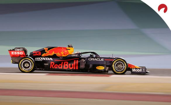 Max Verstappen is the favorite in the F1 Imola Grand Prix odds.