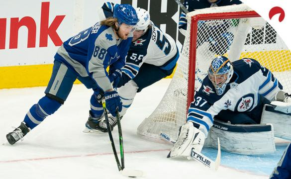 The Toronto Maple Leafs have been set as comfortable favorites in NHL North Division Odds.