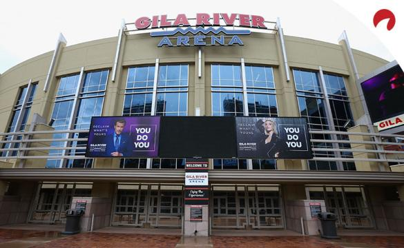 Amid arena issues and mounting financial losses, we break down the likelihood of the NHL moving the Coyotes out of Arizona.