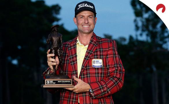 Webb Simpson, the 2020 RBC Heritage champion, is back in the field with a +1200 price to go back to back.