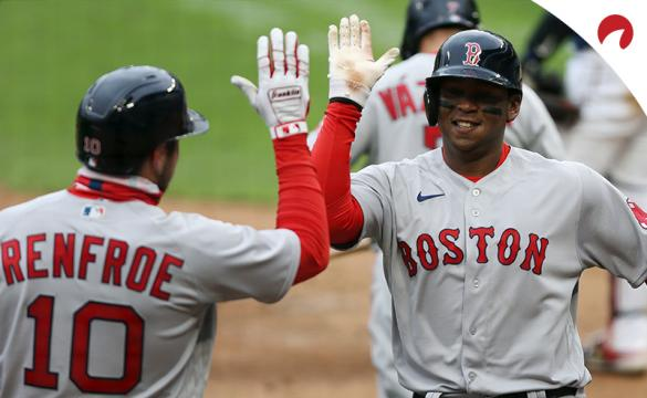The Boston Red Sox have been great underdog bets for the 2021 MLB season.
