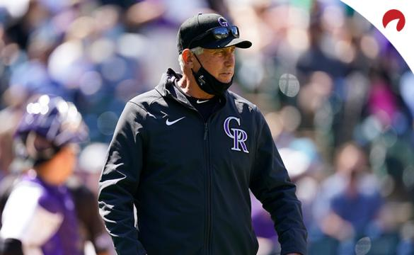 Bud Black is the favorite in the first manager fired odds.