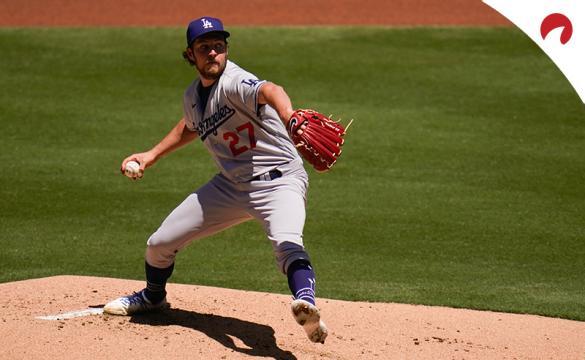 Julio Urías y los Dodgers son los favoritos por las casas de apuestas para ganar la MLB 2021