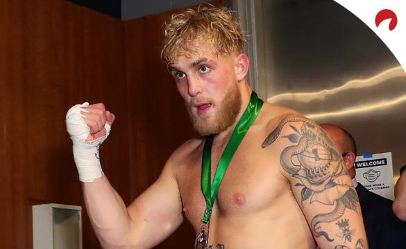 Here are Jake Paul's next fight odds!