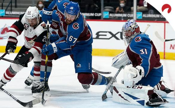 According to Stanley Cup odds, the Colorado Avalanche are the undisputed favorites to win the Cup in 2021.