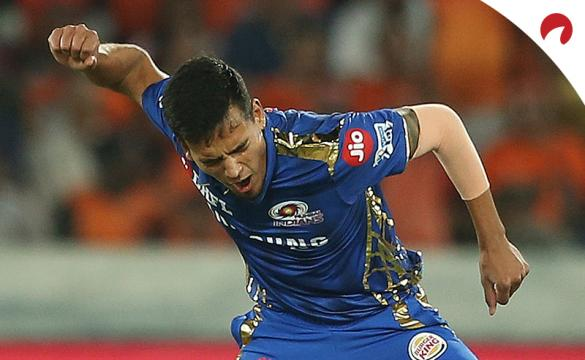 Rahul Chahar IPL Awards Odds 2021: Wide-Open Battle for Purple Cap