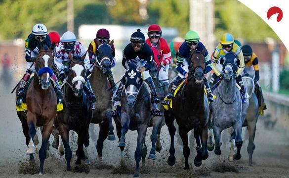 The best Kentucky Derby prop bets online. 2021 Kentucky Derby betting props.