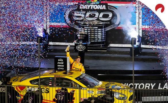 Daytona 500 TV Viewership