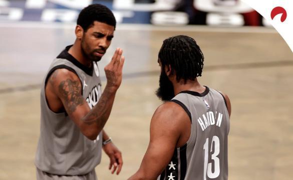 Favoritos por las casas de apuestas para ganar la NBA 2020/21