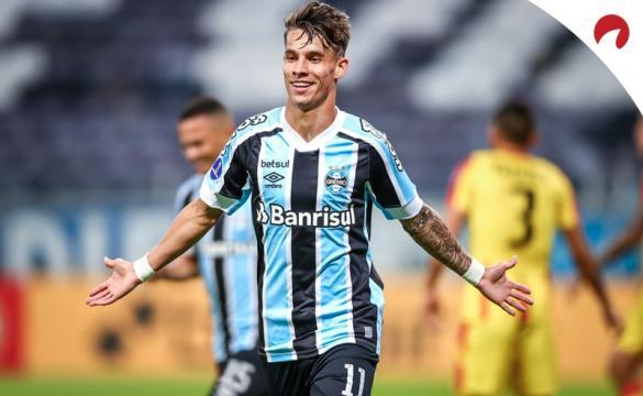 Grêmio quer a final no Gaúchão 2021.