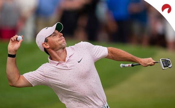 According to 2021 PGA Championship odds, Rory McIlroy is the betting favorite to win the Wanamaker Trophy.