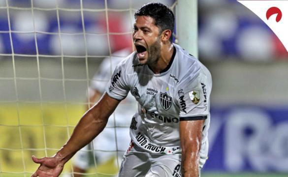 Atlético e América disputam Mineirão 2021.