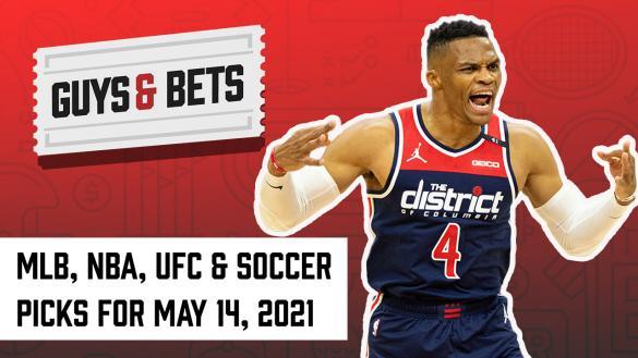 Odds Shark Guys & Bets NBA MLB UFC Serie A Betting Odds Tips Picks Predictions