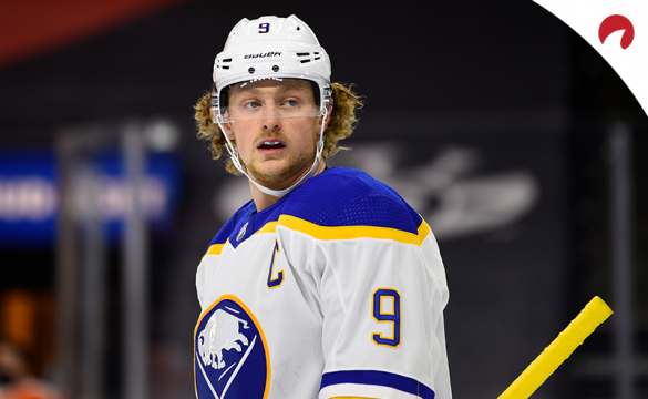 Where will Jack Eichel be traded? Jack Eichel's next team odds are available now