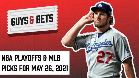 NBA Playoffs MLB Betting Odds Tips Picks Predictions Bets