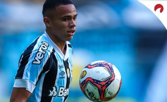 Grêmio tem grande desafio pela frente na Sula 2021.