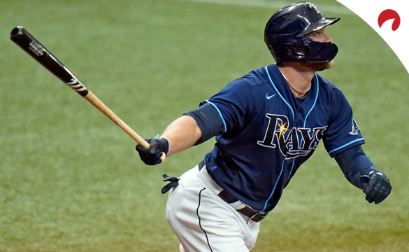 Austin Meadows and the Tampa Bay Rays are favored in AL East odds betting.