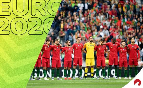 Euro 2020 squads and confirmed tournament lists for all 24 teams competing in the European Championships.