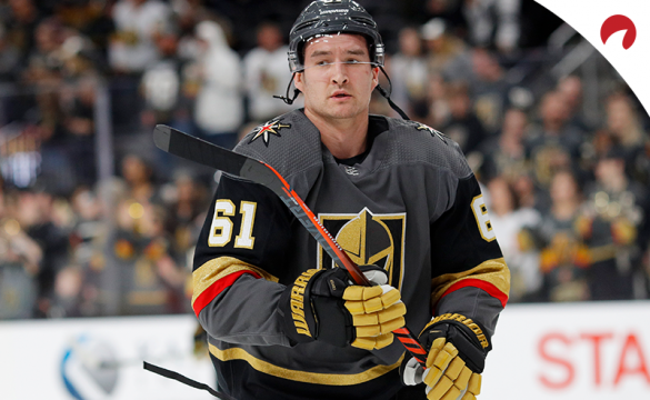 Mark Stone and the Vegas Golden Knights look to finish off the Colorado Avalanche in Game 6 on Thursday, June 10.