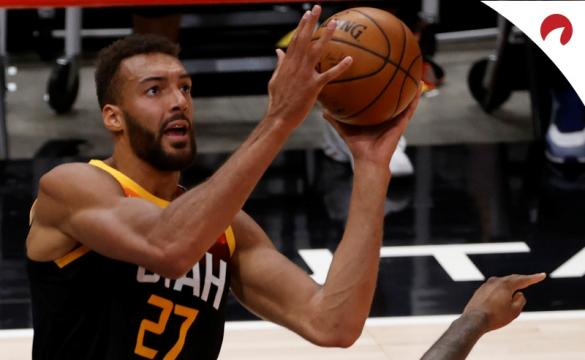 Utah Jazz é promissor na NBA 2021.