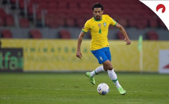Brasil com grandes chances contra Venezuela na Copa América.