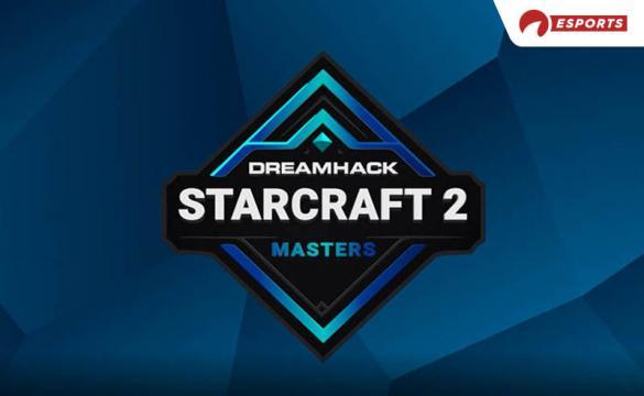 Dreamhack masters sc2 logo