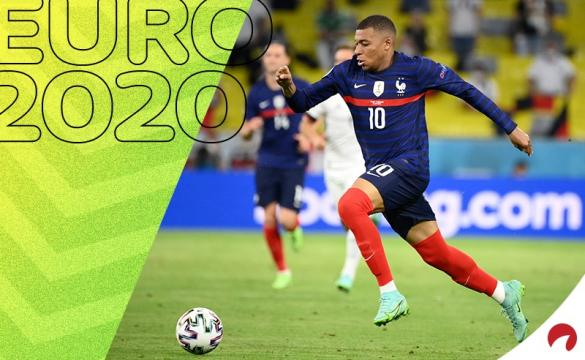 France emerge as early betting favorites in the latest Euro 2020 Odds.