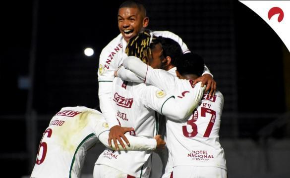 Fluminense é favorito contra Fortaleza no Brasileirão 2021.