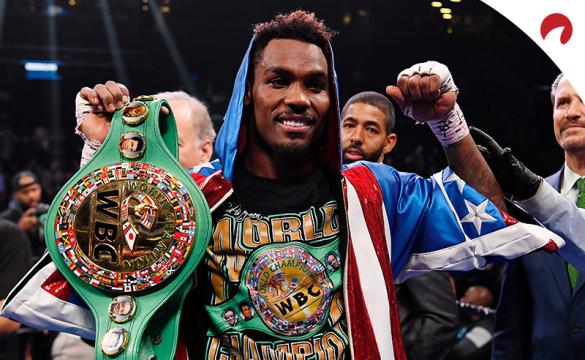 Jermall Charlo is the favorite in the Charlo vs Montiel odds.