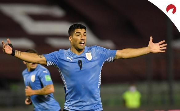 Uruguai promete contra Chile na Copa América.