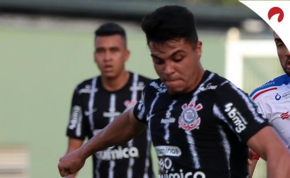 Corinthians ainda tem favoritismo apesar de dificuldades.