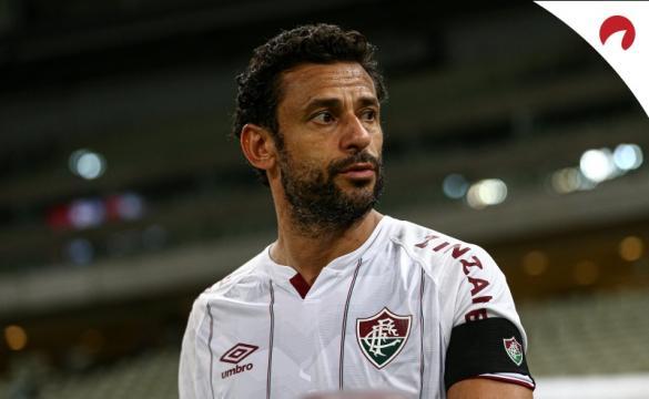 Fluminense enfrenta desafio no Brasileirão 2021.