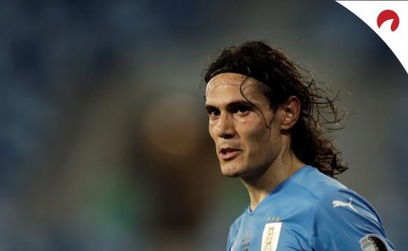 Uruguai promete contra Bolívia na Copa América.