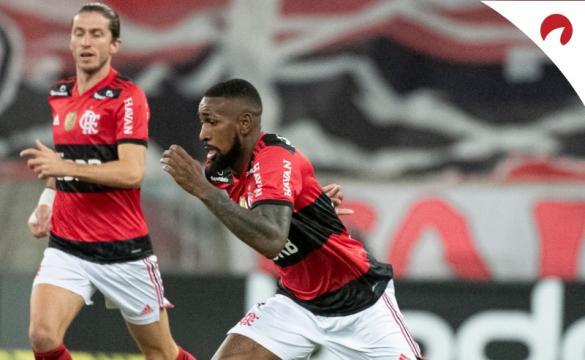 Flamengo tem desafio pela frente no Brasileirão 2021.