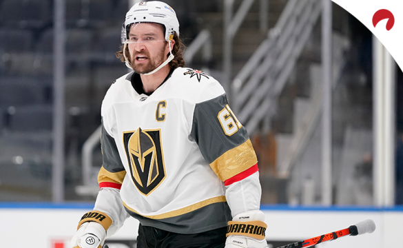 Mark Stone and the Vegas Golden Knights look to send their semifinal series to a Game 7 on Thursday night in Montreal.