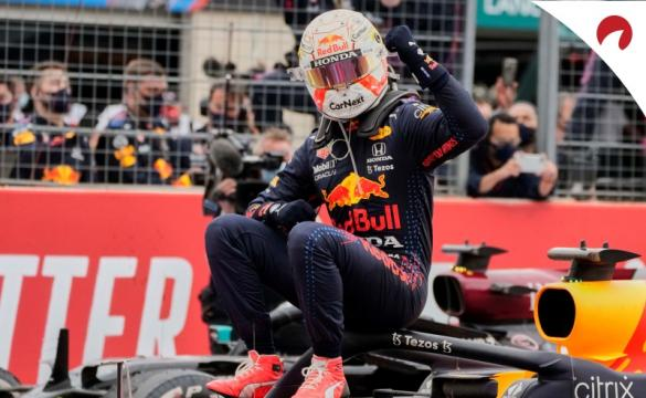 Verstappen segue favorito para o GP da Estíria.